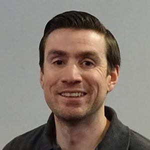 Malcolm Cowie - health coach