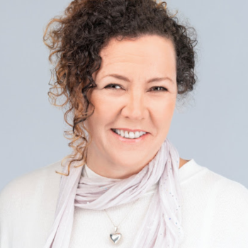 Mandy Ward - NLP and Positive Impact Coach